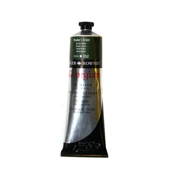 Georgian Oil 75ml Hookers Green