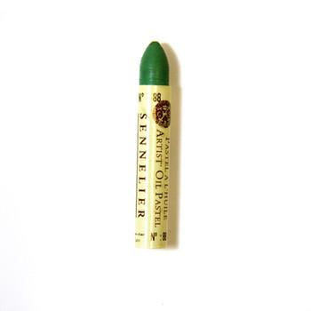 Sennelier Oil Pastel Sap Green Light