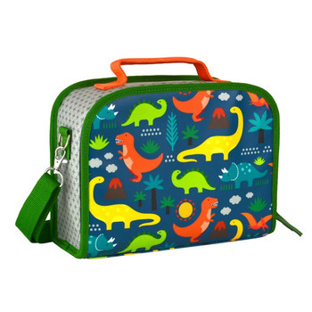 Eco-Friendly Insulated Lunch Box
