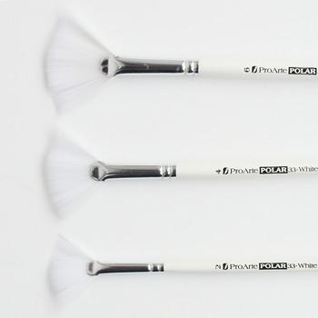 Series 33 - Polar White Fan