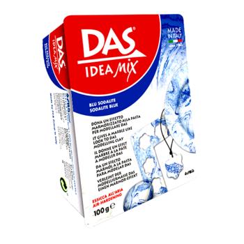 DAS Idea Mix 100G Sodalite Blue