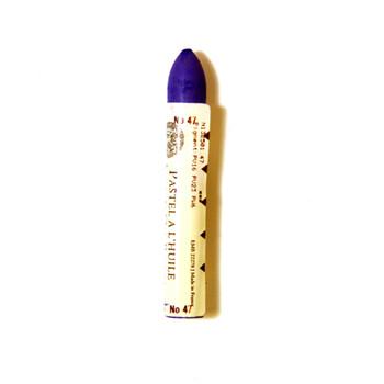 Sennelier Oil Pastel Blue Violet