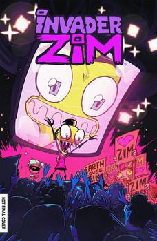 Invader Zim Vol 01 Image