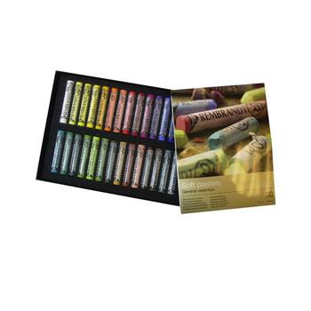 Rembrandt Pastel Set x 30