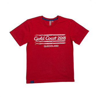 GC2018 Junior Logo T-Shirt Image