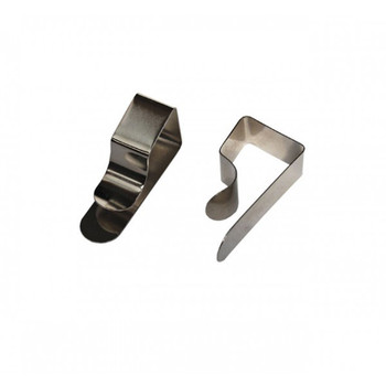 Drawing Board Clips - Pack Of 2