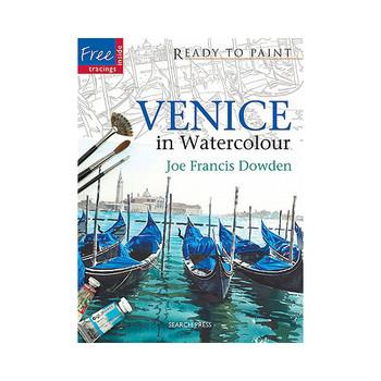 Venice In Watercolour