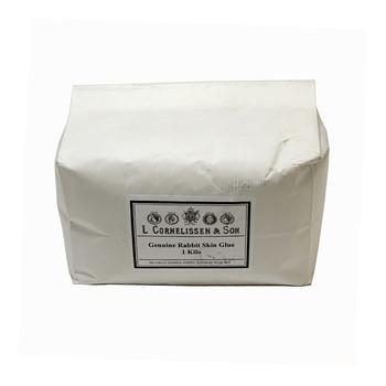 Dry Pigments Rabbit Skin Glue 1Kg