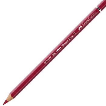 Albrecht Durer Watercolour Pencil Dark Red