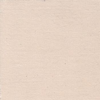 Unprimed 12oz Cotton Duck 72in (183cm) 25m