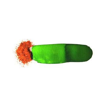 Brusho 15g Lime Green