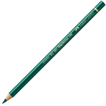 F-C Polychromos Pencil Hookers Green
