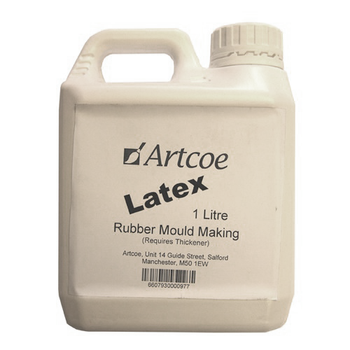 Casting Material Latex 1 Litre (Each)