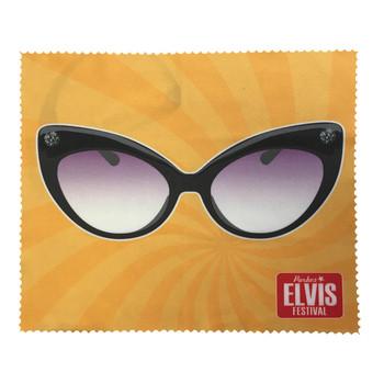 Lens Cloth - Priscilla