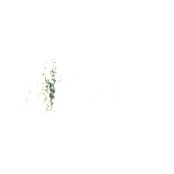 Brusho 15g White