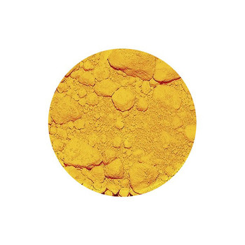 Dry Pigments Cadmium Yellow Middle 50g