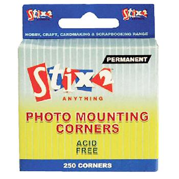 Photo Mounting Corners