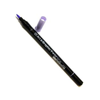 Art & Graphic Twin Tip Marker Pastel Violet