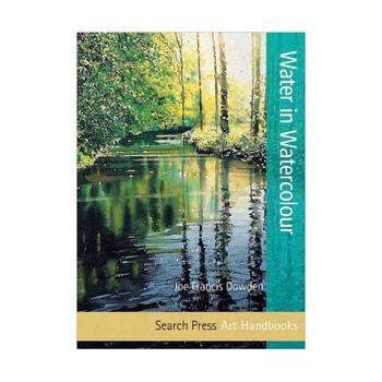 Water in Watercolour Art Book