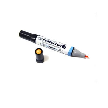 Kuretake KC3000 Graphic Marker Orange