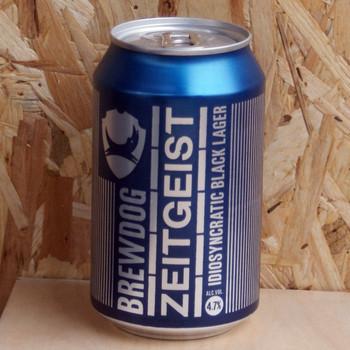 Brewdog - Zeitgeist - 4.7% (330ml)