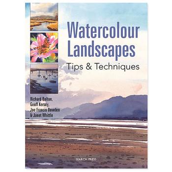 Watercolour Landscape Tips And Techniques