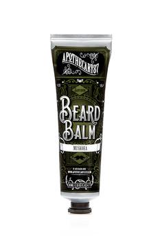 Muskoka Beard Balm