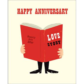 Card - Happy Anniversary