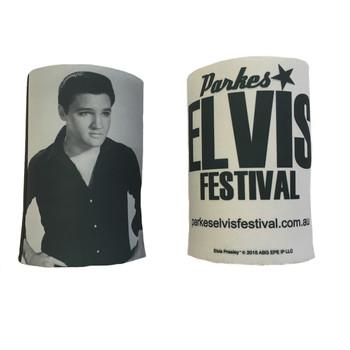 Stubby Holder - Elvis Image