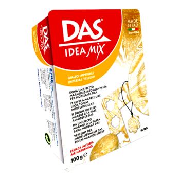 DAS Idea Mix 100G Imperial Yellow