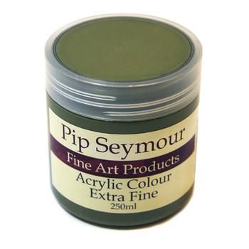 Pip Seymour Acrylic Verdaccio 250ml (S2)