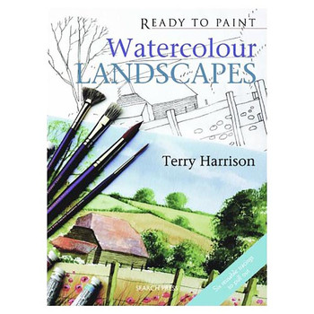 Ready To Paint Watercolour Landscapes