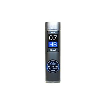 Ain Stein Pentel refill leads 0.7 mm HB x 40