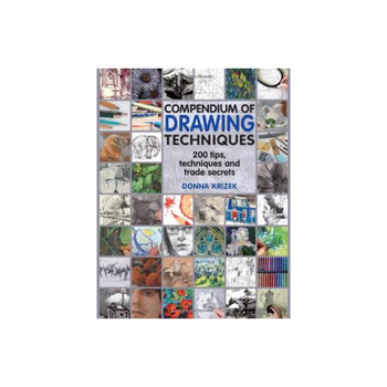 Compendium of Drawing Techniques