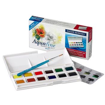 Aquafine Pocket Set