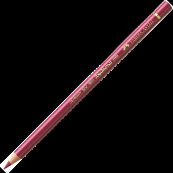 F-C Polychromos Pencil Burnt Carmine