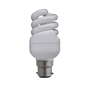 Daylight Energy Saving Bulb 20W Bayonet Cap