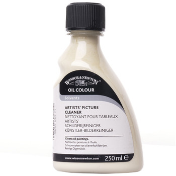 250ml Artists' Picture Cleaner