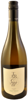 2015 75cl Tar and Roses, Pinot Grigio Central Victoria Image