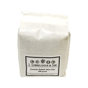 Dry Pigments Rabbit Skin Glue 500g
