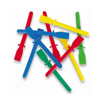 Glue Spreaders Coloured (Pack Of 5)