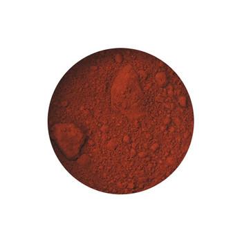 Dry Pigments Translucent Orange Oxide 100g