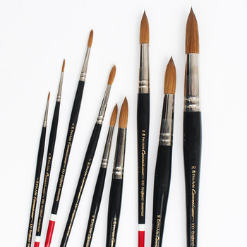 Series 100 - Connoisseur Artists Watercolour Brush