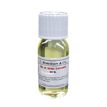 Oil of Spike Lavender 60ml