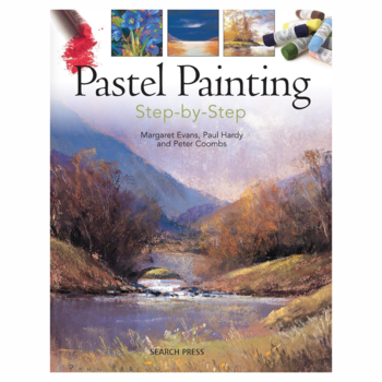 Pastel Painting Step By Step