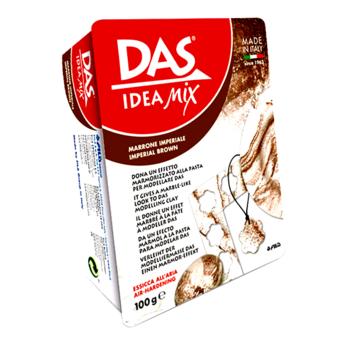 DAS Idea Mix 100G Imperial Brown