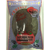 Pepper Black Whole Fine Foods 1kg