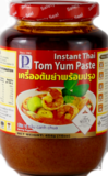 Penta Tom Yum Paste 454g