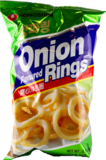Nong Shim Onion Rings 90g KOREA
