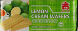 I Mei Lemon Cream Wafers 200gm